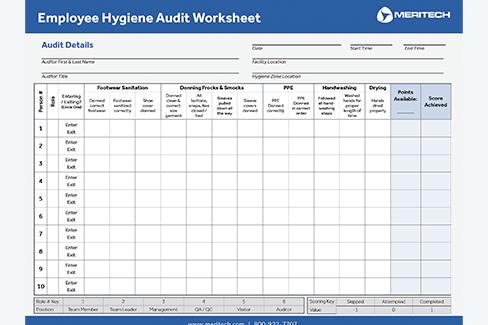 HygieneAuditingWorksheet-toolbox