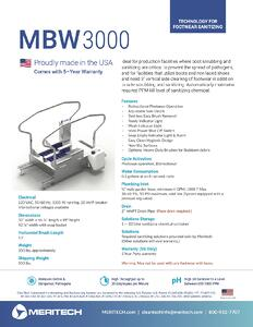 MBW3000SpecPreview