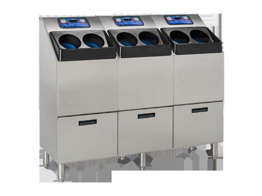 CleanTech 4000S Automatic Handwashing Station