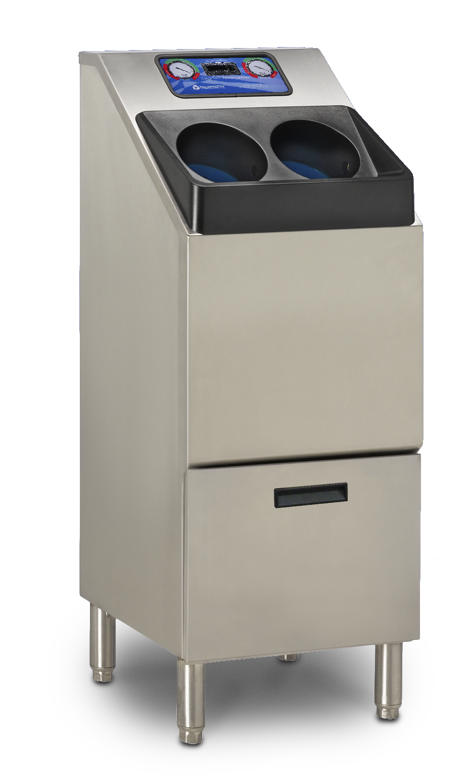 CleanTech 2000S Self-Cleaning Industrial Handwashing Station