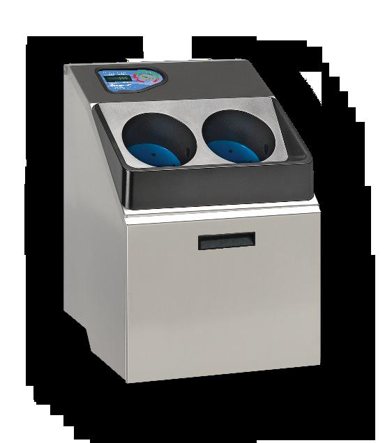 CleanTech 500EZ Automatic Handwashing Station
