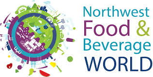 NW food and bev world logo