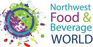 NW food and bev world logo