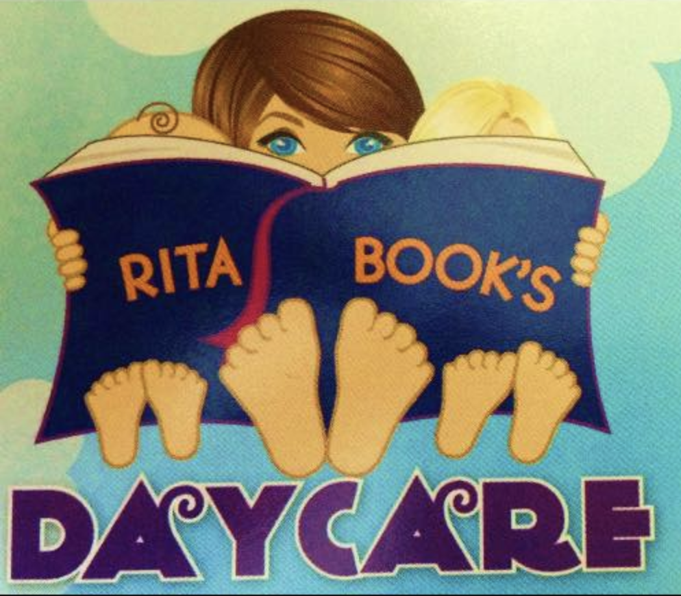 ritaBooksDaycare