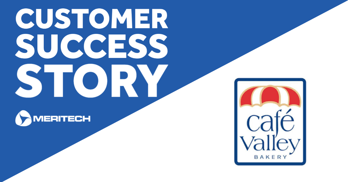 Customer Success Story: Cafe Valley