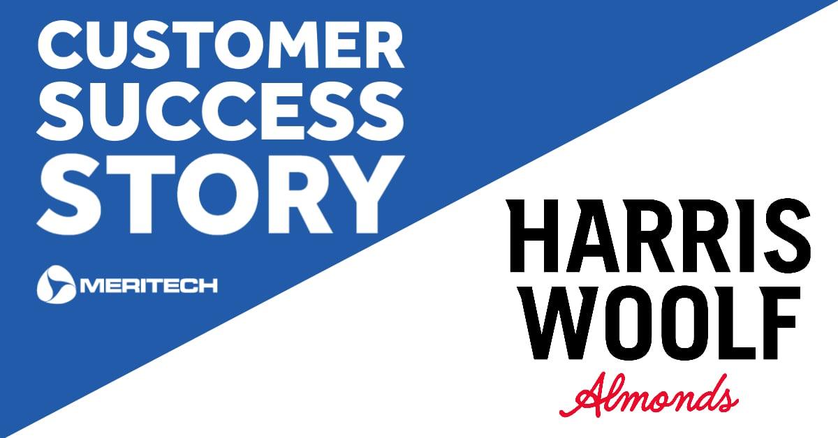 Customer Success Story: Harris Woolf Almonds