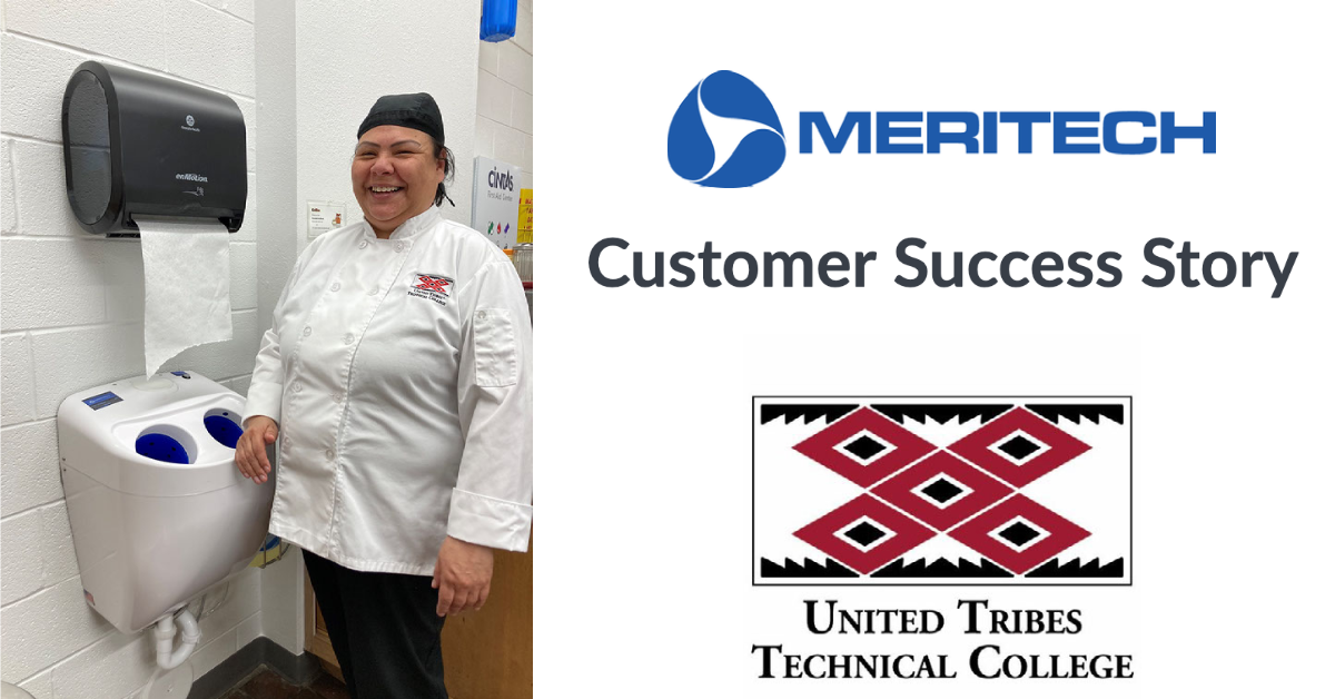 Customer Success Story: United Tribes Technical College