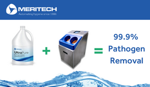 Why UltraPure is a Better Alternative to Industrial Hand Soap